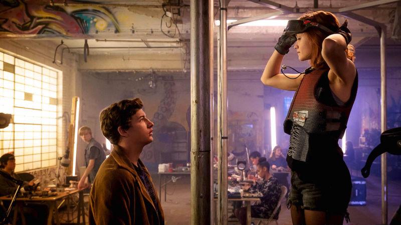 Bakal Tayang di Bioskop, ini 7 Hal Menarik tentang 'Ready Player One'