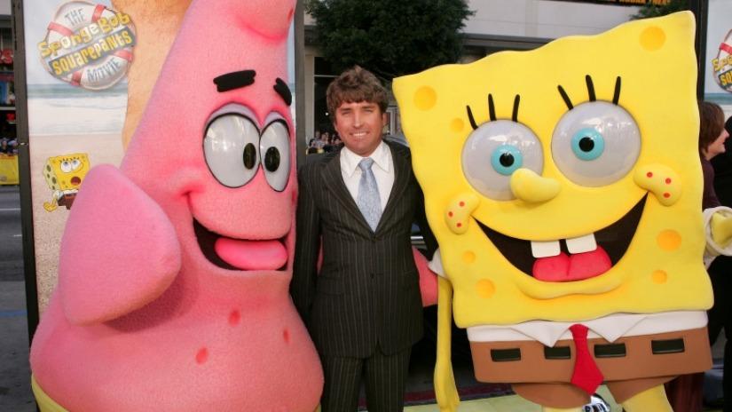 7 Fakta Menarik tentang Stephen Hillenburg dan Dunia SpongeBob Buatannya