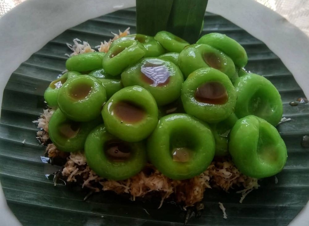 Yum! Ini 5 Kue Basah Khas Kutai Kartanegara, Calon Ibu Kota Indonesia