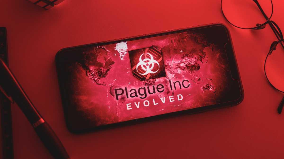 Game 'Plague Inc.' Hadirkan Mode Baru untuk Melawan Wabah