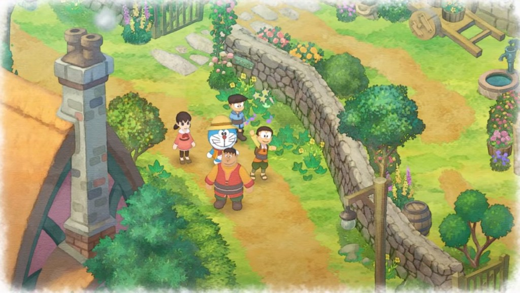 Terungkap, Asal Mula Pipa di Mario Bros dan Doraemon