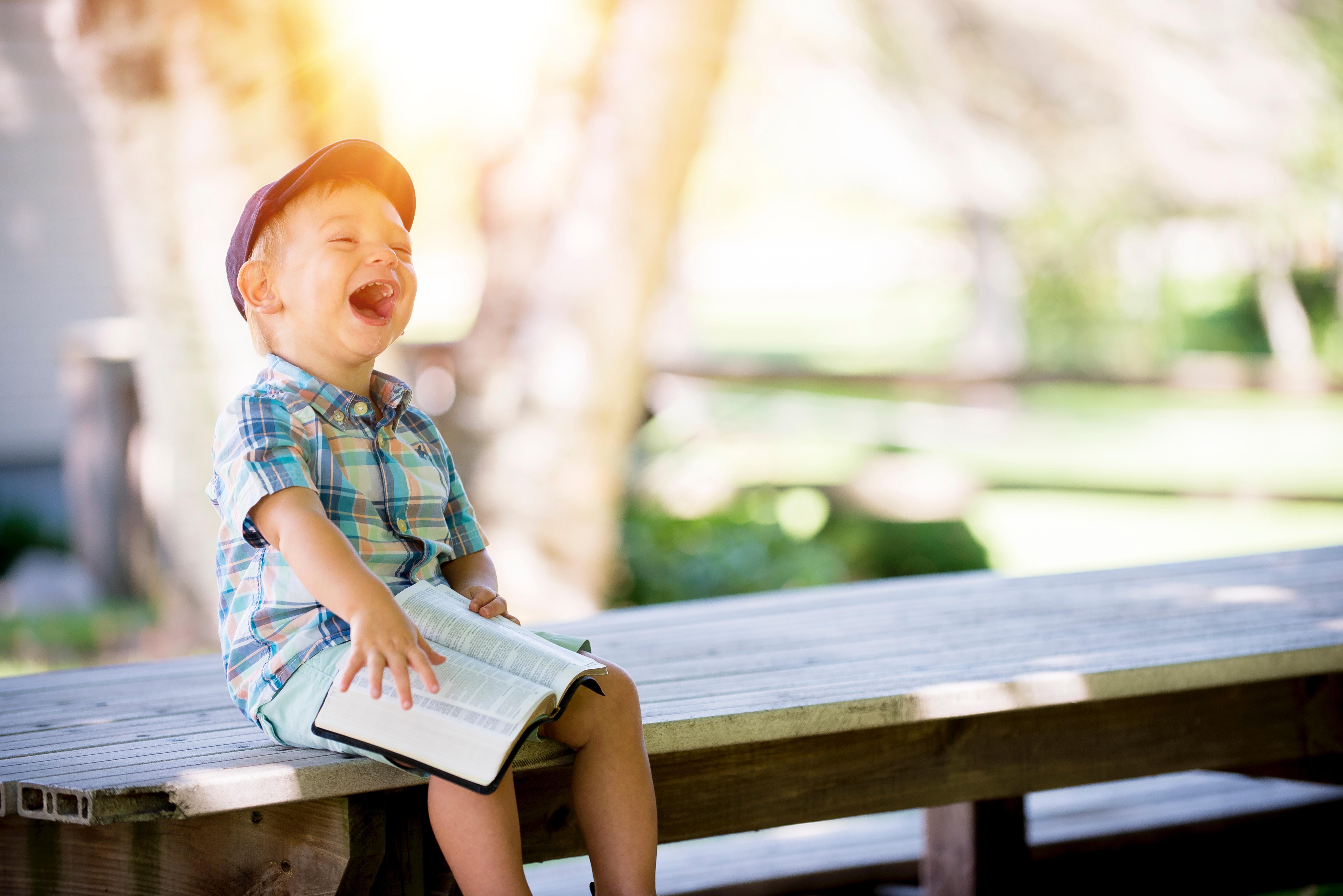 Ini Ciri-Ciri Anak Cerdas Menurut Psikolog