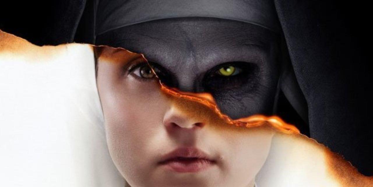 Menonton Film Horor Seperti <i>The Nun</i> Ternyata Menyehatkan Tubuh