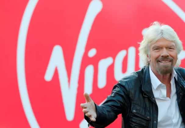 <i>Yuk</i> Intip Rutinitas Richard Branson, Miliuner Inggris yang Rajin Bangun Jam 5 Pagi