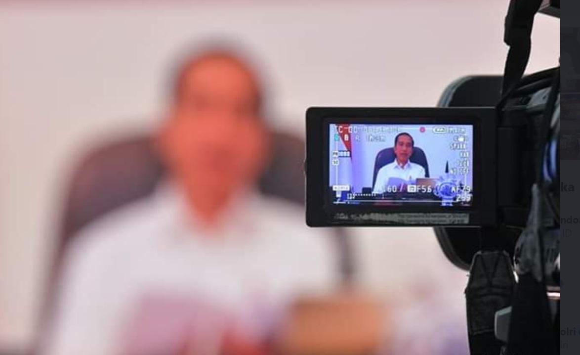 Ojek dan Taksi Online Wajib Tahu, Jokowi Tunda Cicilan 1 Tahun