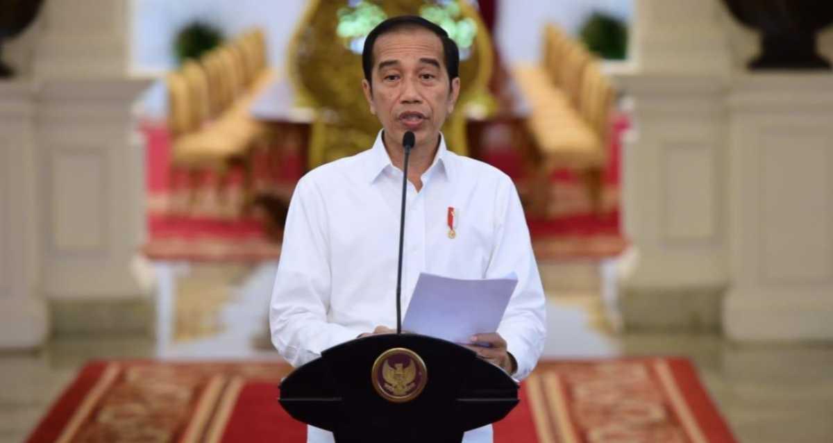 Ibunda Jokowi Meninggal Dunia, Netizen Sampaikan Duka Cita