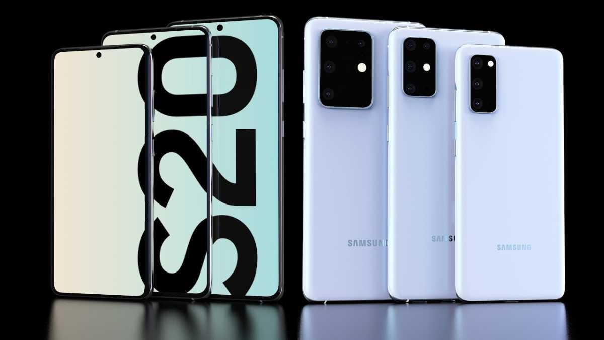 Ganti Dekade, Inovasi Terbaek Samsung Galaxy S20 Cuma Namanya?