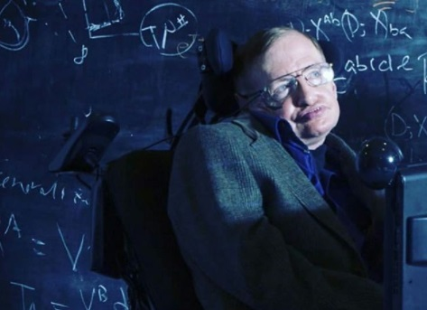 Inilah Pesan Terakhir Stephen Hawking untuk Umat Manusia
