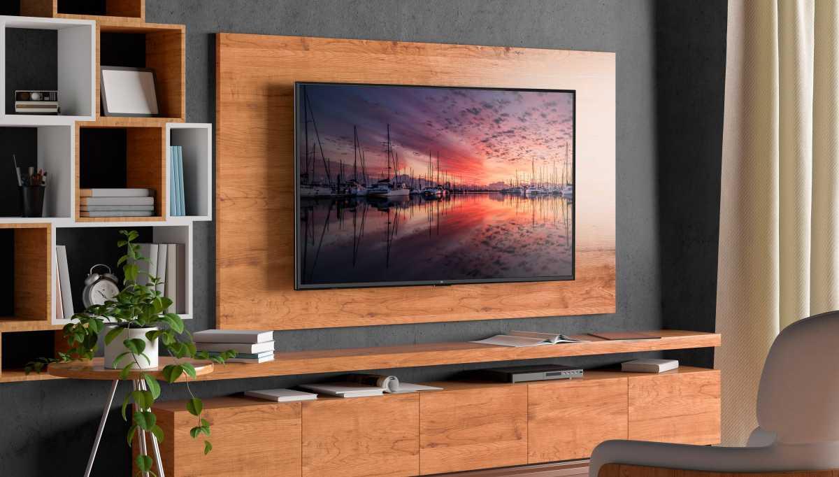 Smart TV Baru Xiaomi Ukuran 55 Inci, Harganya Gak Sampai Rp5 Juta