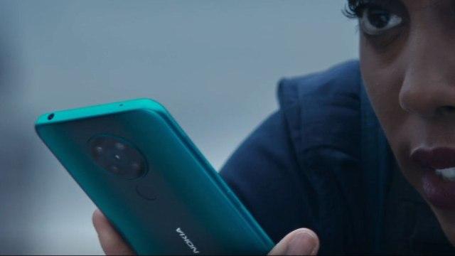 Deretan Ponsel Nokia Terbaru, Mulai dari 8.3 5G, 5.3 Sampai 1.3