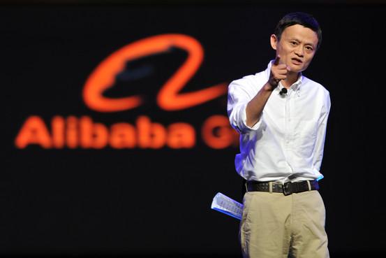 Jack Ma Sumbang  Masker ke Indonesia