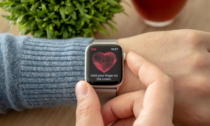 Kehadiran Apple Watch 6 Diprediksi Bakal Penting di Era Pandemi