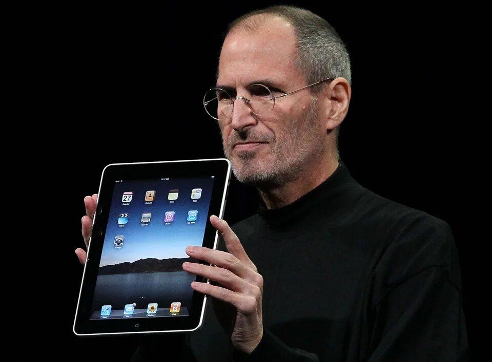 Bukti Apple Sudah Siapkan iPad Pro 2020