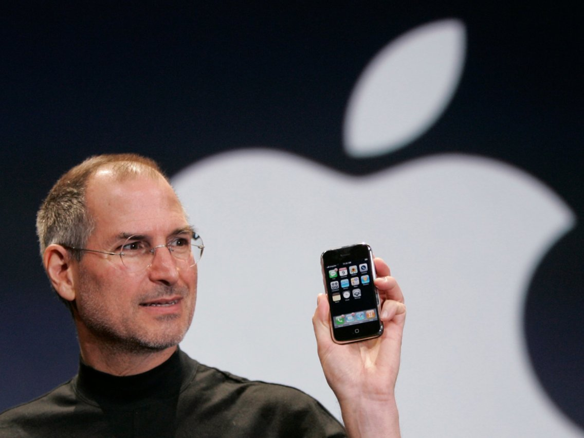 Cuma 5,4 Inci, iPhone 12 akan Jadi Ponsel Apple Terkecil dengan Notch