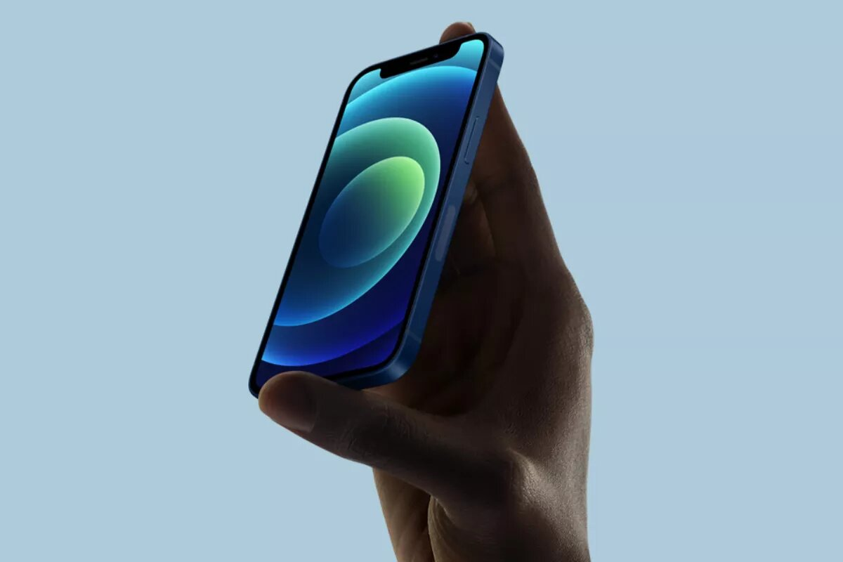 iPhone 12 Mini Gak Laku, Apple Ganti Produksi ke iPhone 12 Pro