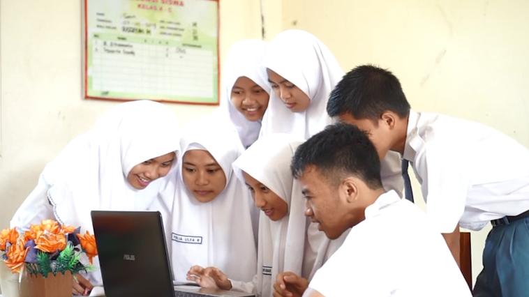 Pijar Sekolah, Platform Pembelajaran Digital dengan Banyak Fitur Seru