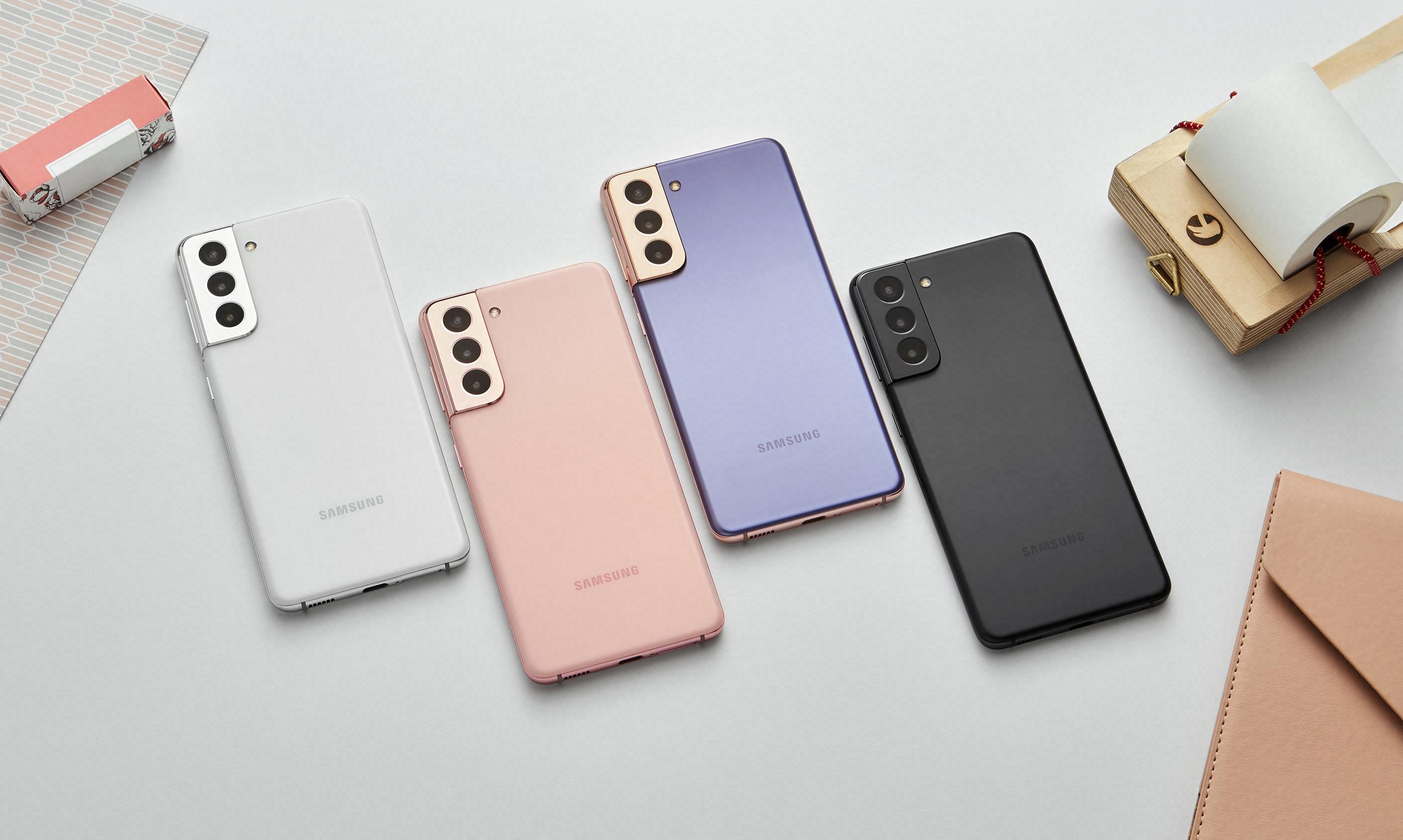 9 Hal yang Bikin Hasil Foto Samsung Galaxy S21 Series 5G Menakjubkan