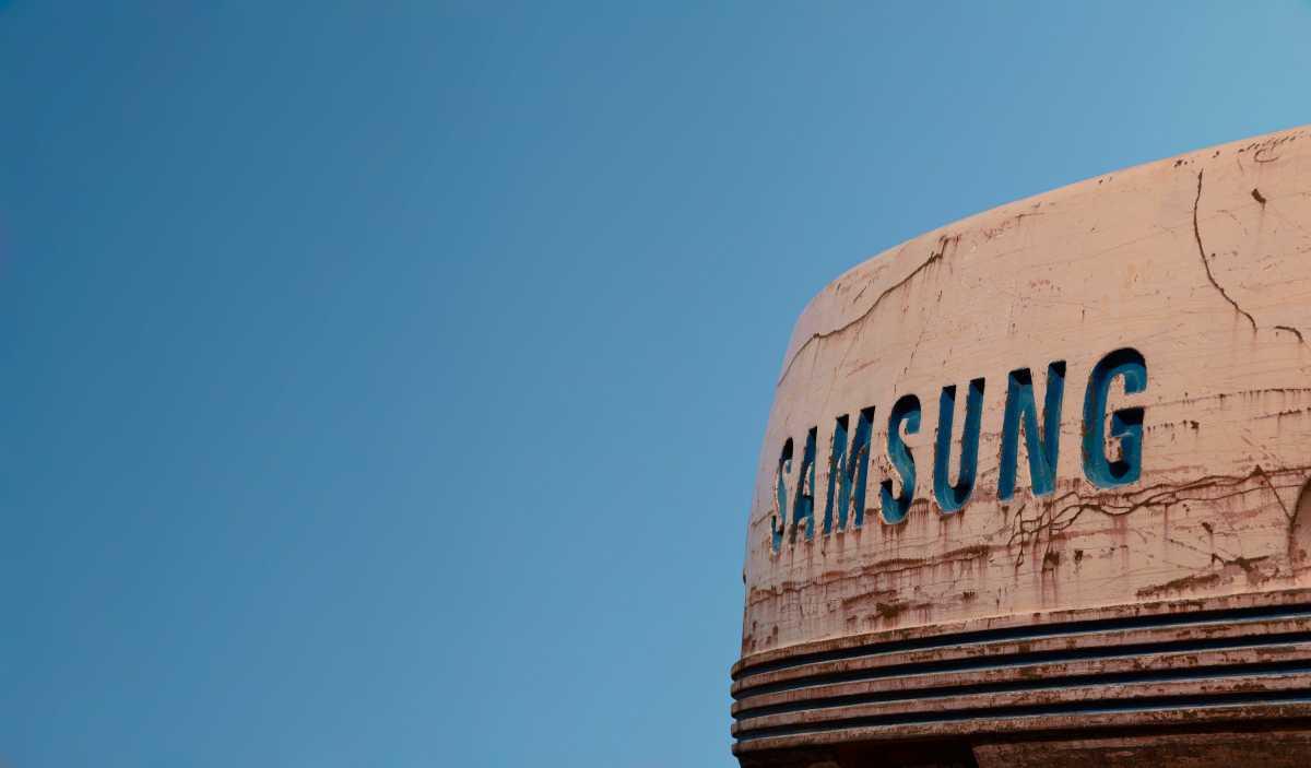 Samsung Donasi Rp481 Miliar untuk Atasi Covid-19