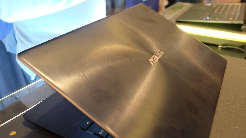 Kesan Pertama Mencoba ZenBook S UX319UA, Laptop Baru Asus yang Super Tipis