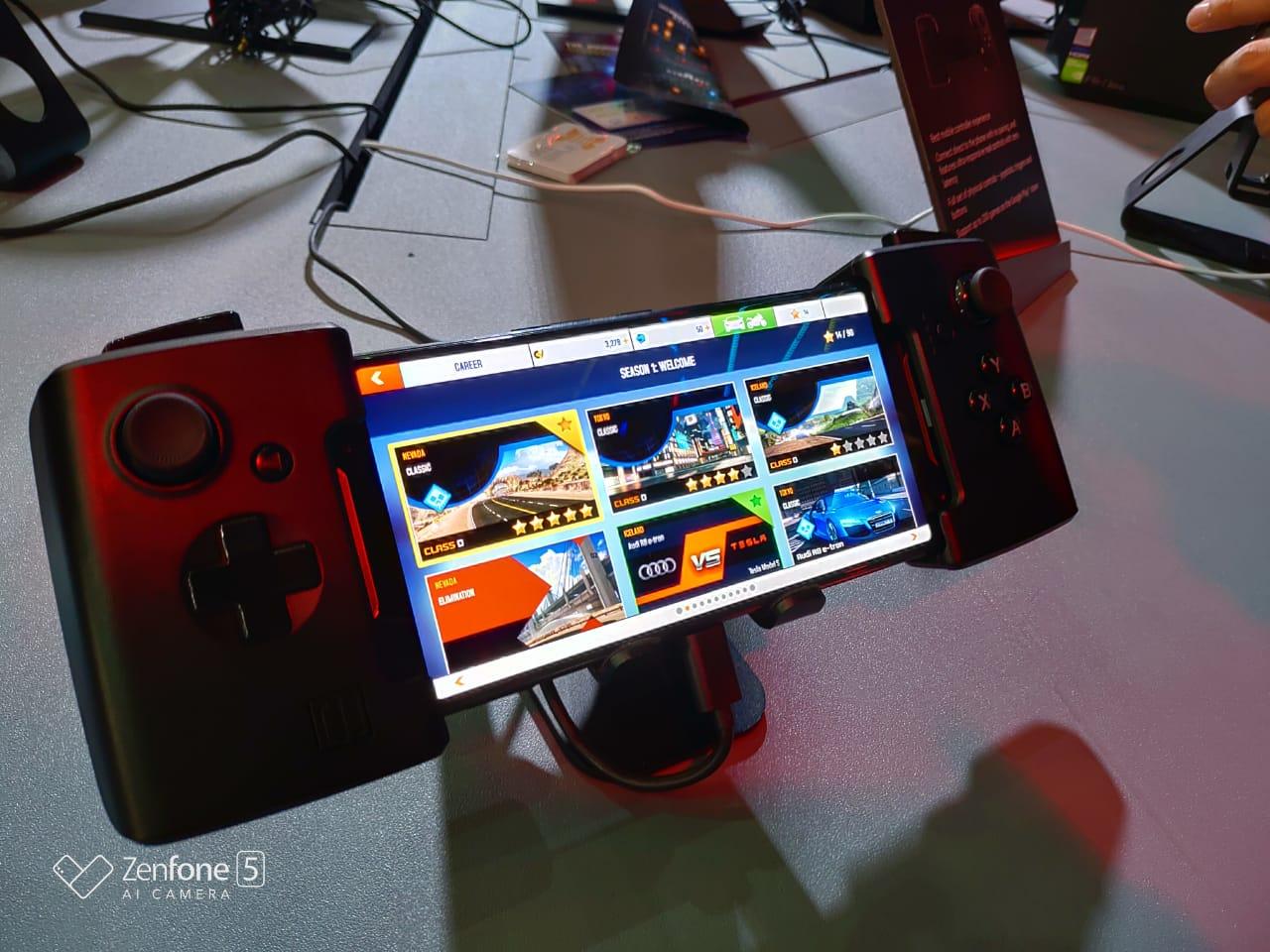 ROG Phone Asus Dibanderol Belasan Juta, Kemahalan Nggak sih?