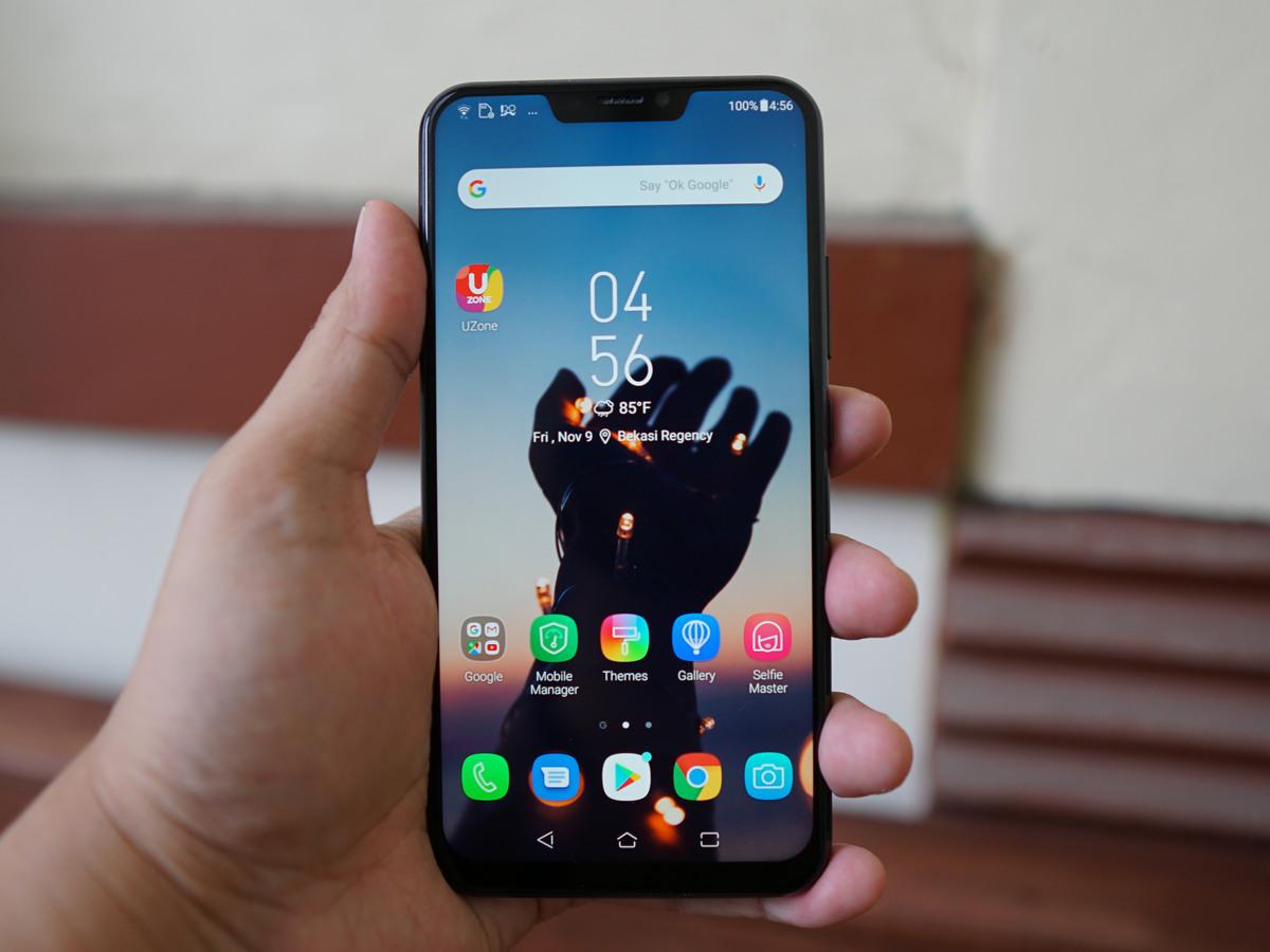 Review Asus Zenfone 5Z: Kenceng Enggak Harus Mahal