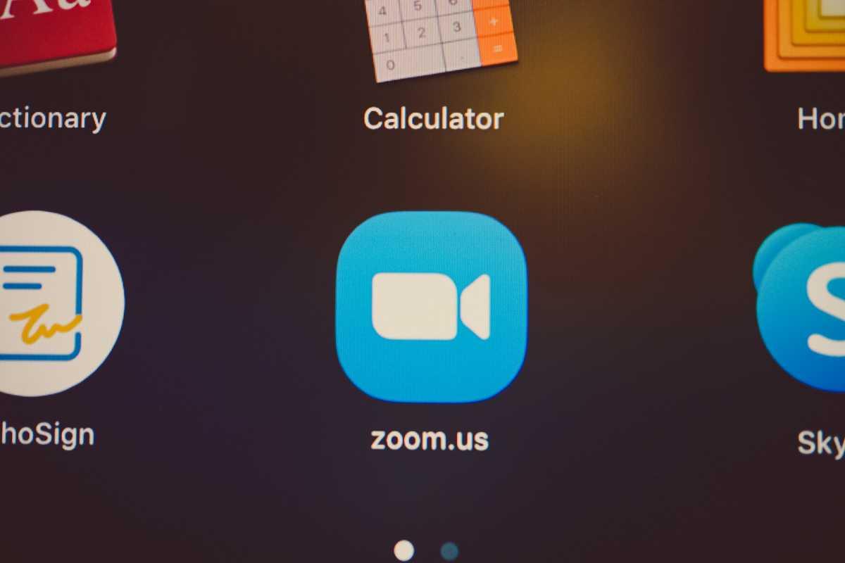 Kalian Pakai Zoom? Hati-hati, Privasi Data Bisa Terancam