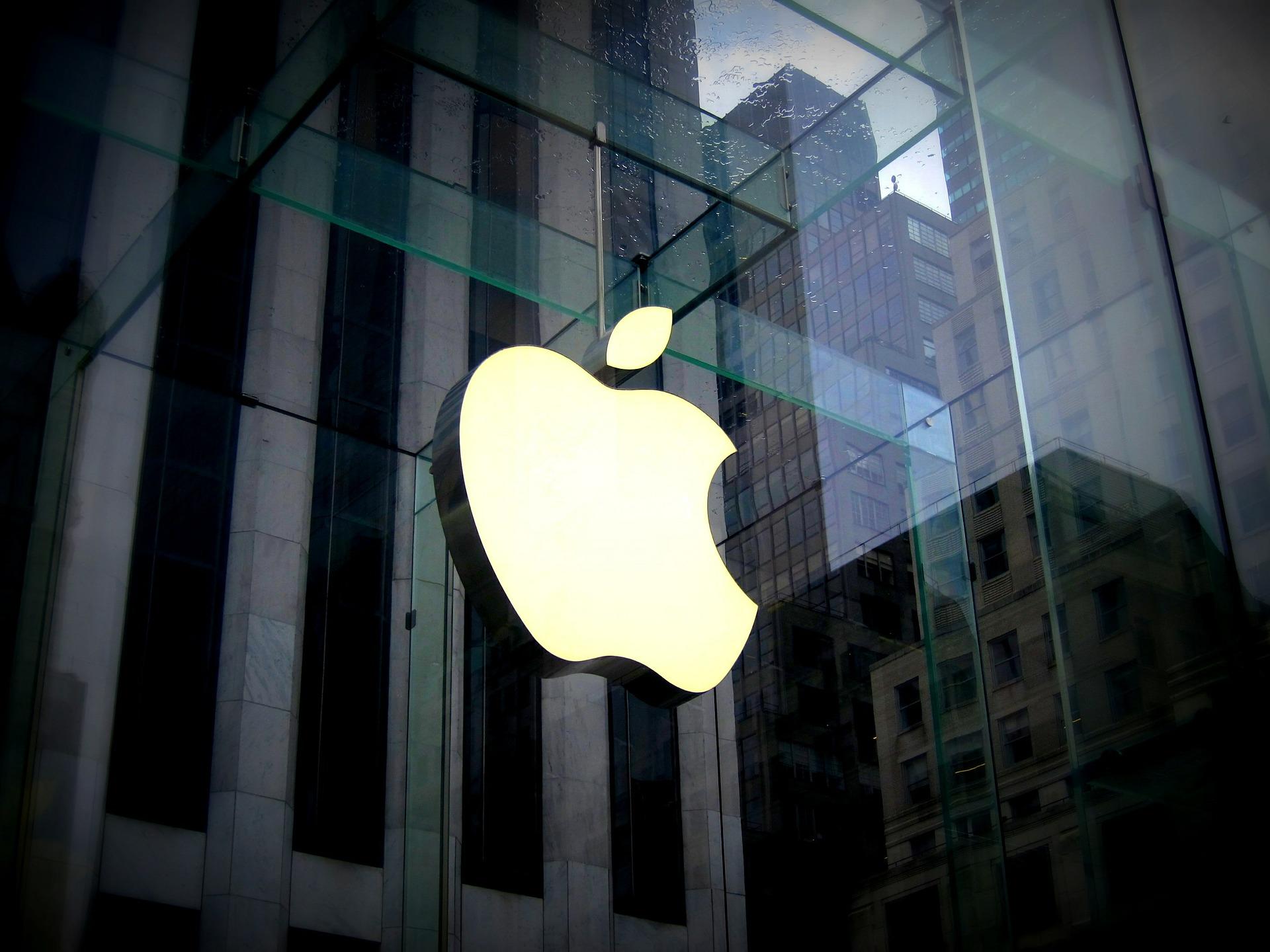 Apple Uji Internet 5G di Fasilitas Apple California