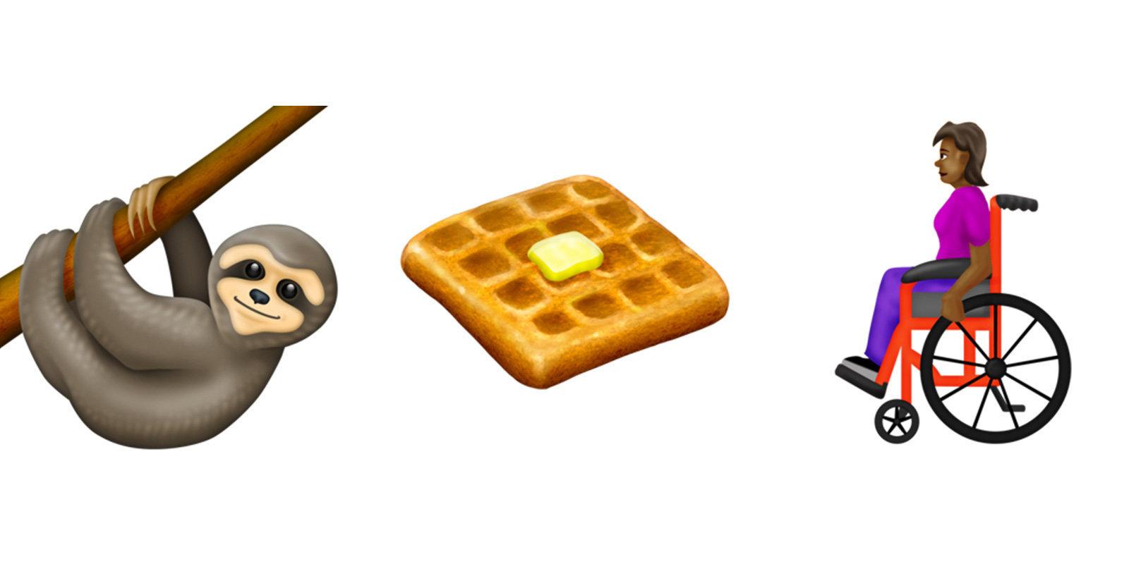 Asyik, Siap-siap Kedatangan Emoji Baru!