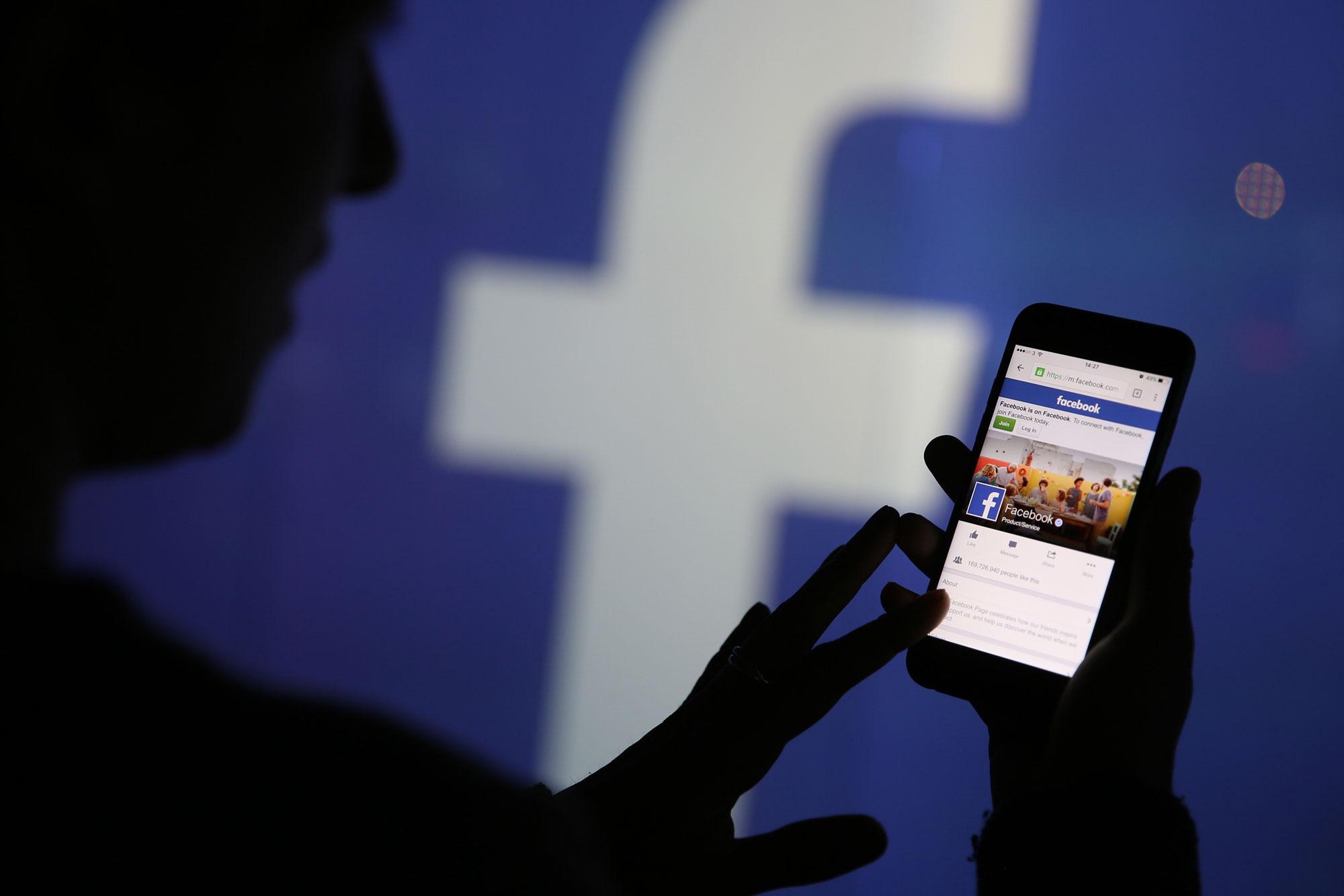 Facebook Diminta Menghadap Kominfo Bahas Teroris Selandia Baru