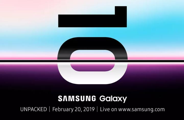 Tanggal Peluncuran dan Rumor tentang Samsung Galaxy S10