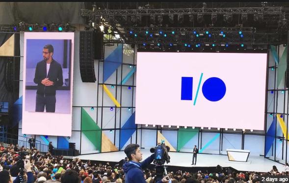 Gegara Corona, Hajat Google I/O Gak Ada Harapan Digelar Live Streaming