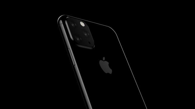 Rumor 3 Kamera di iPhone Baru, Sekelas Apple Pun Ikut Selera Pasar?
