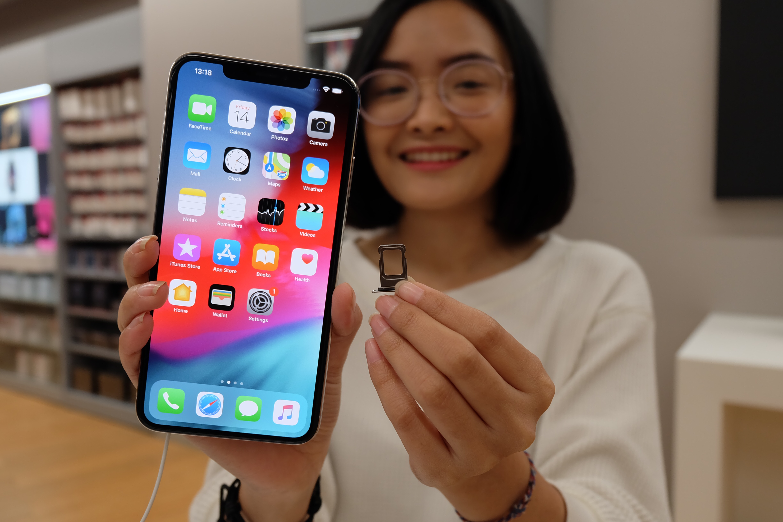 Boikot AS, Karyawan di China Bakal Dipecat kalau Pakai iPhone