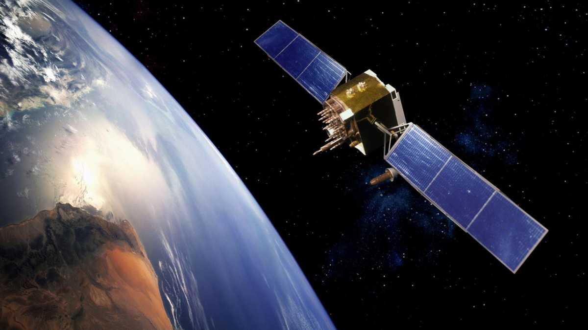 PT PSNS Sebut Satelit Nusantara Dua Alami Anomali