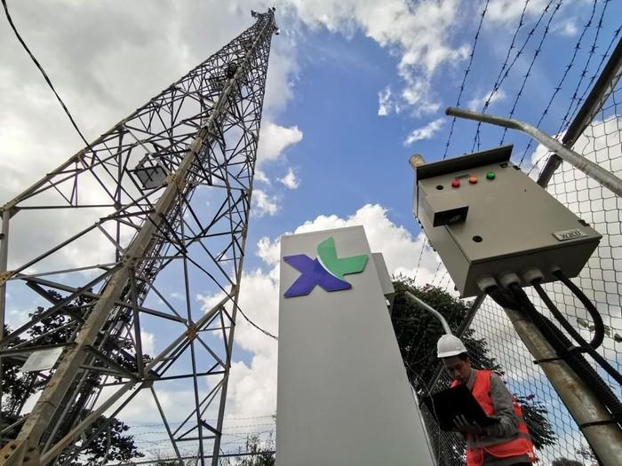 XL Buyback Saham Rp500 Miliar, Bukan karena Keuangan Bermasalah