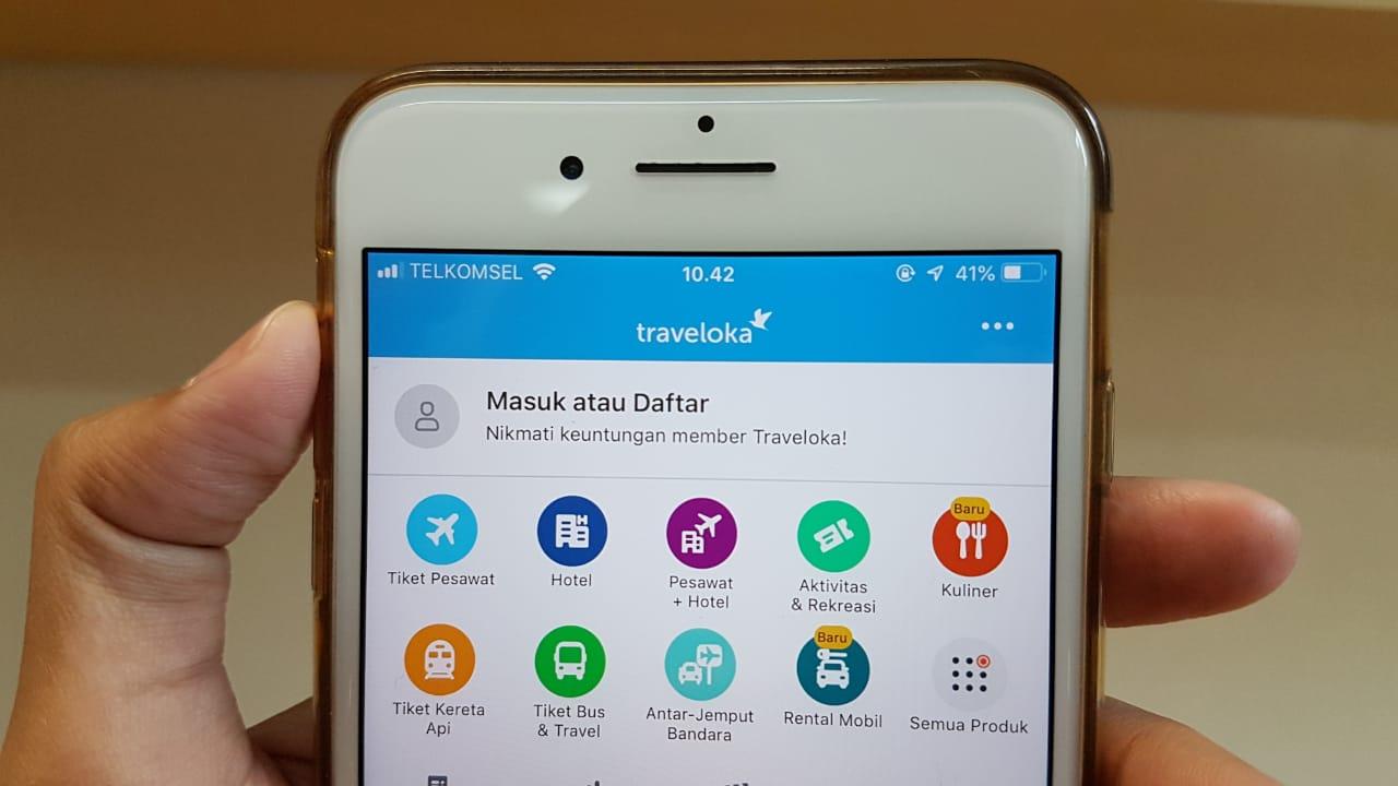 AirAsia 'Bete', Ini Kata Traveloka