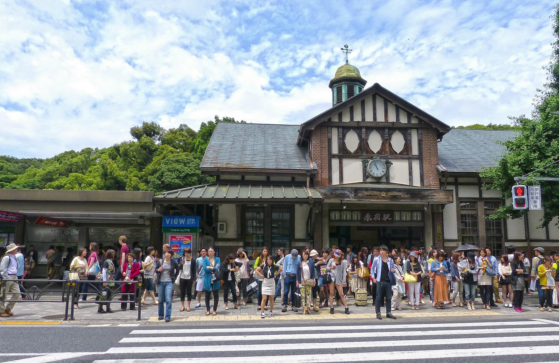 Liburan ke Jepang, Ini 5 Hal yang Wajib Dilakukan di Tokyo