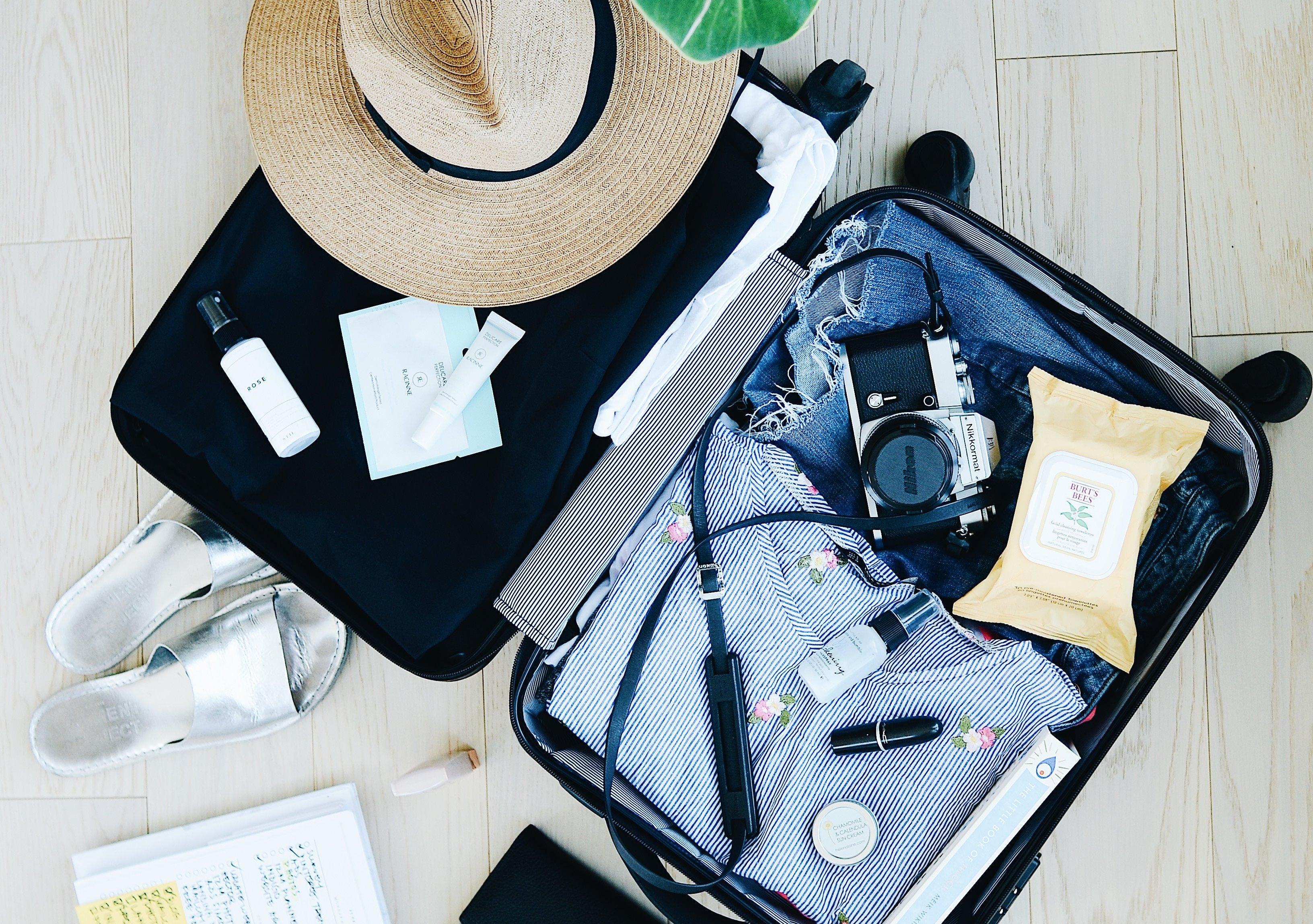5 Kesalahan Umum Saat 'Packing' yang Menyusahkan Diri Sendiri dan Orang Lain