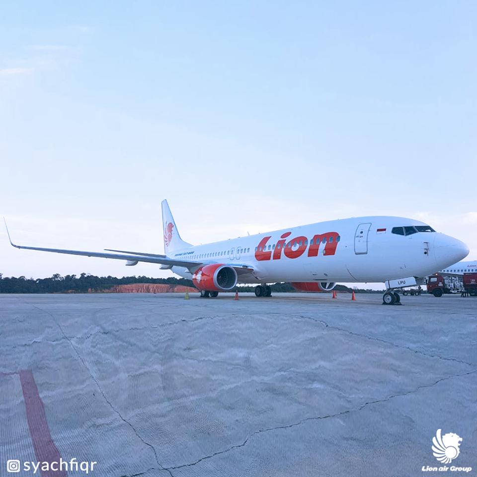 Bagasi Lion Air Berbayar Sekarang, Netizen Mulai Menjerit