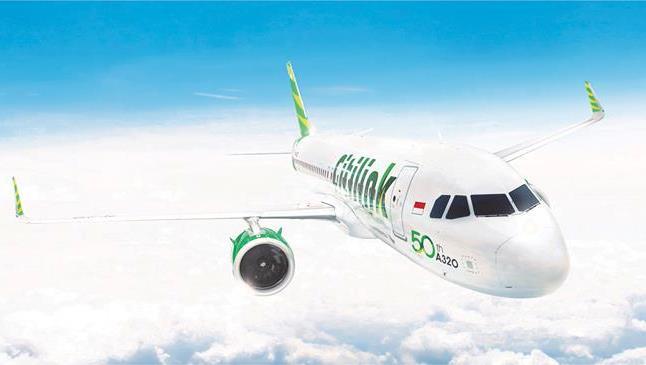 Lion Air Pasang Harga untuk Bagasi, Bagaimana dengan Citilink?