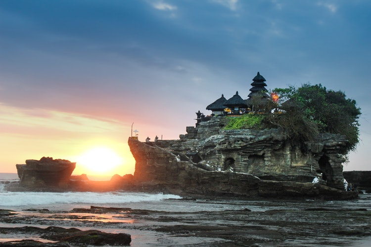 Bali Masuk 10 Besar Tujuan Wisata Favorit 2018