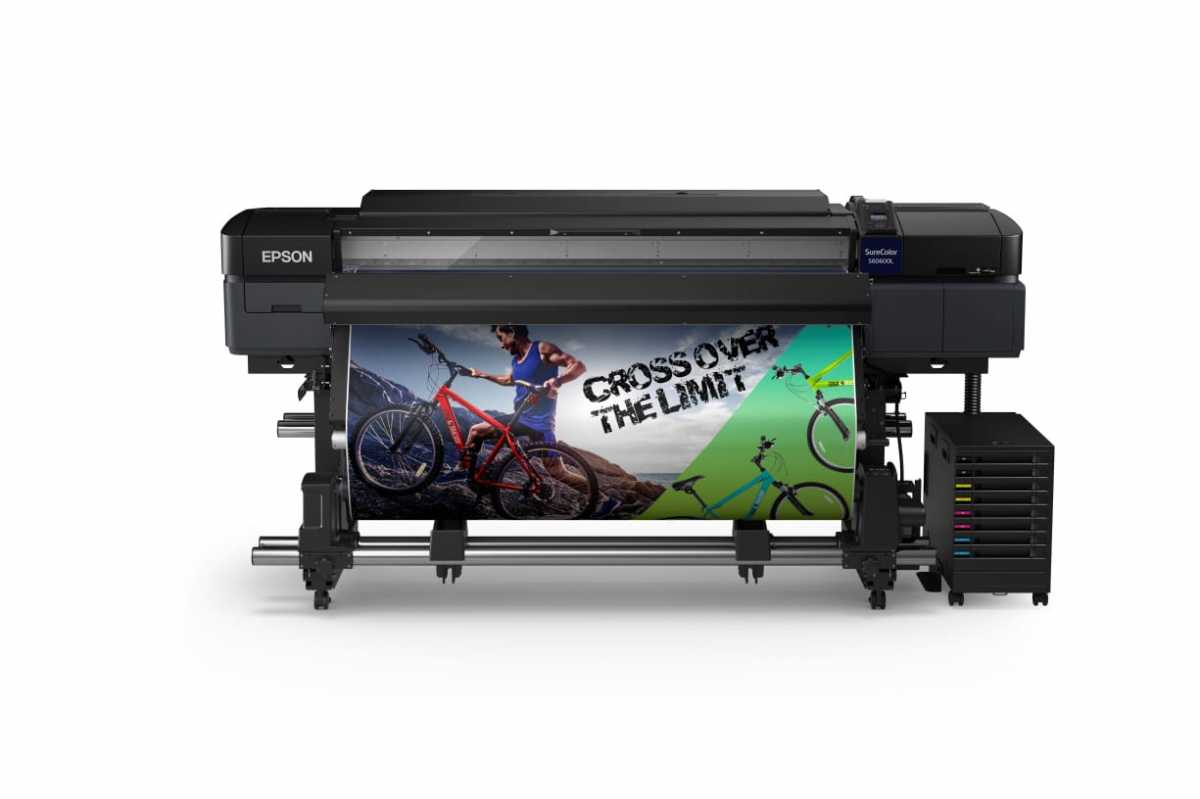 Kantong Tinta Printer Epson Baru Ini Besarnya Kini 1,5 Liter