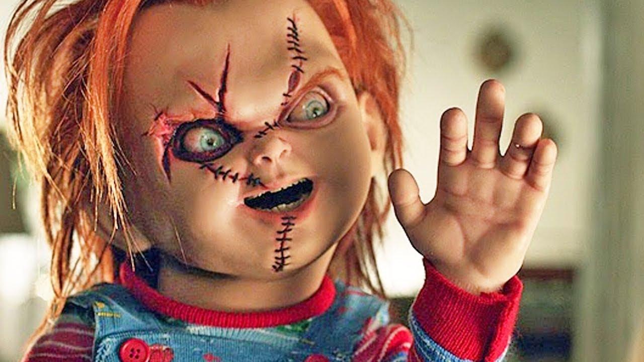 Childs Play Chucky Yang Baru Chucky Yang Lucu