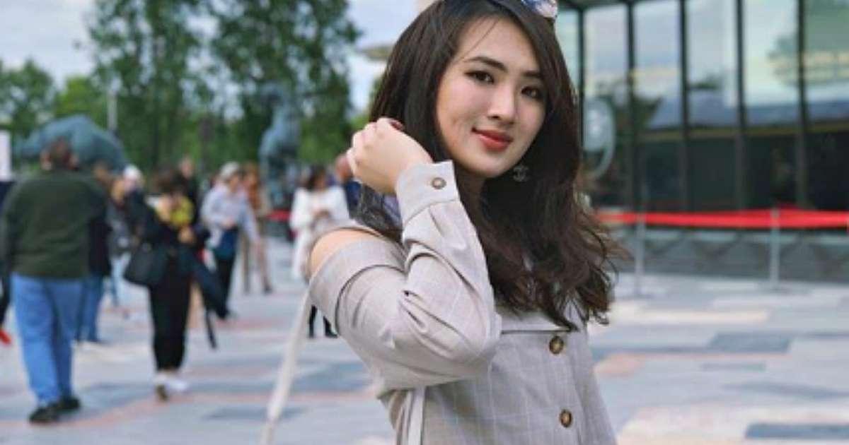 """Annabel Yao, """"Putri yang Melanggar Aturan"""" Pewaris Tahta Huawei"""