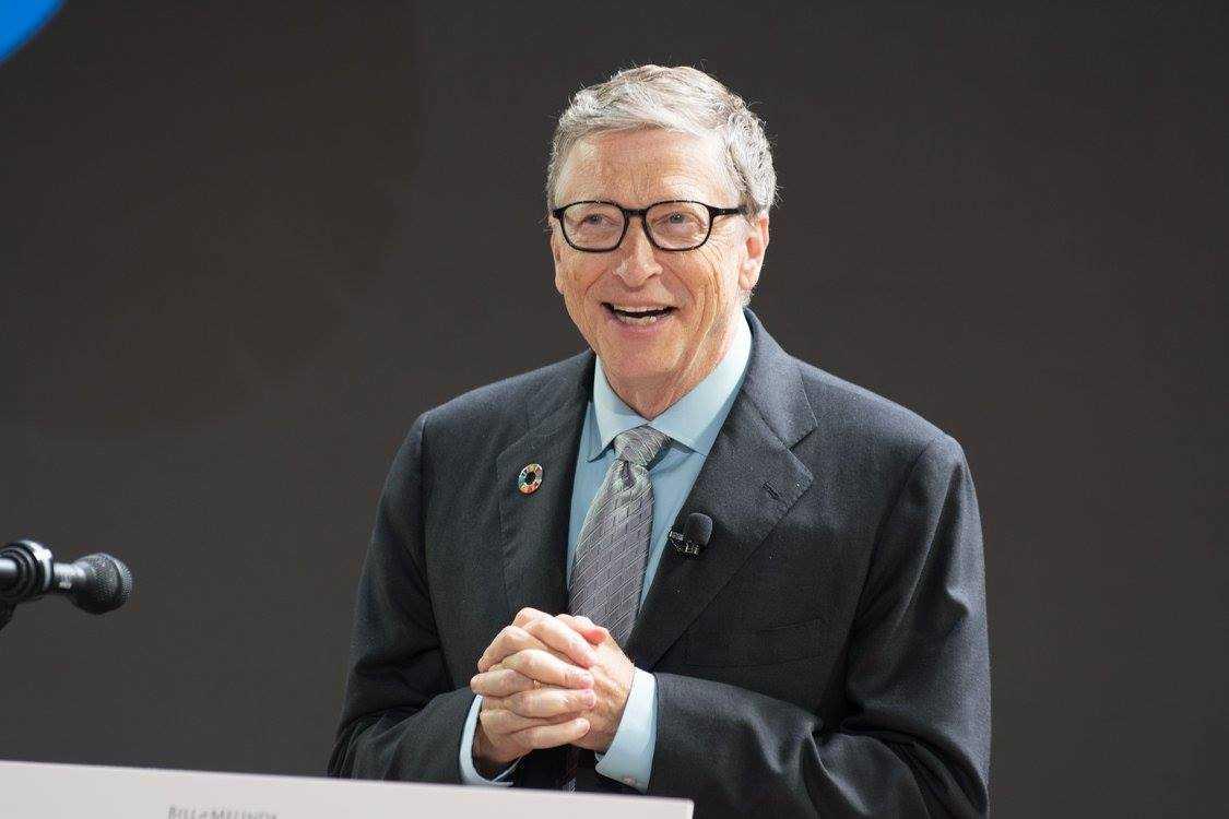 Bill Gates Mundur dari Microsoft, Ini Alasannya