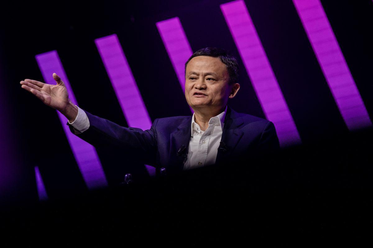 Tangkal Corona, Pendiri Alibaba Sumbang 1 Juta Masker