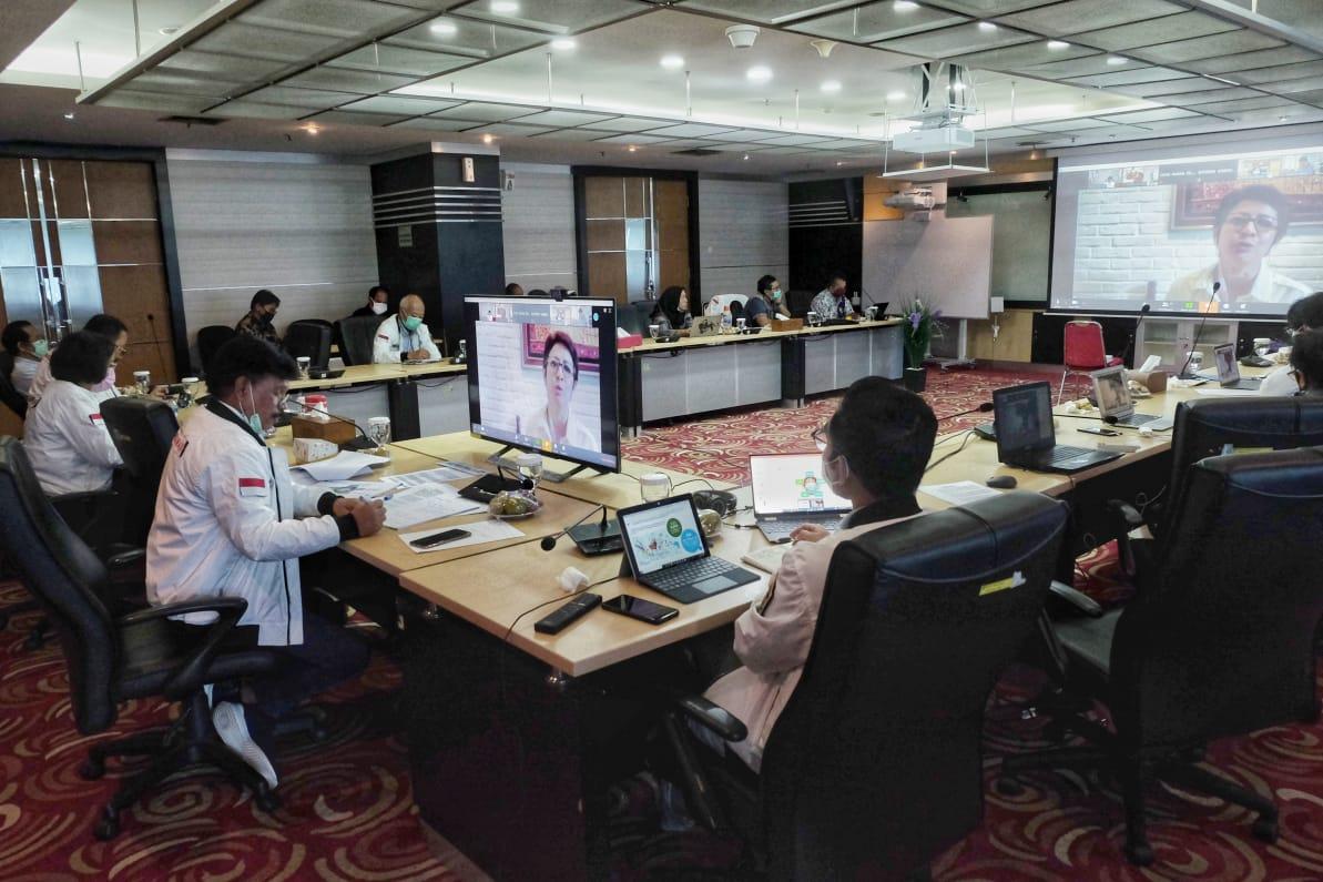 Telkomsel Digandeng Kominfo Buat Video Call Lebih Aman?