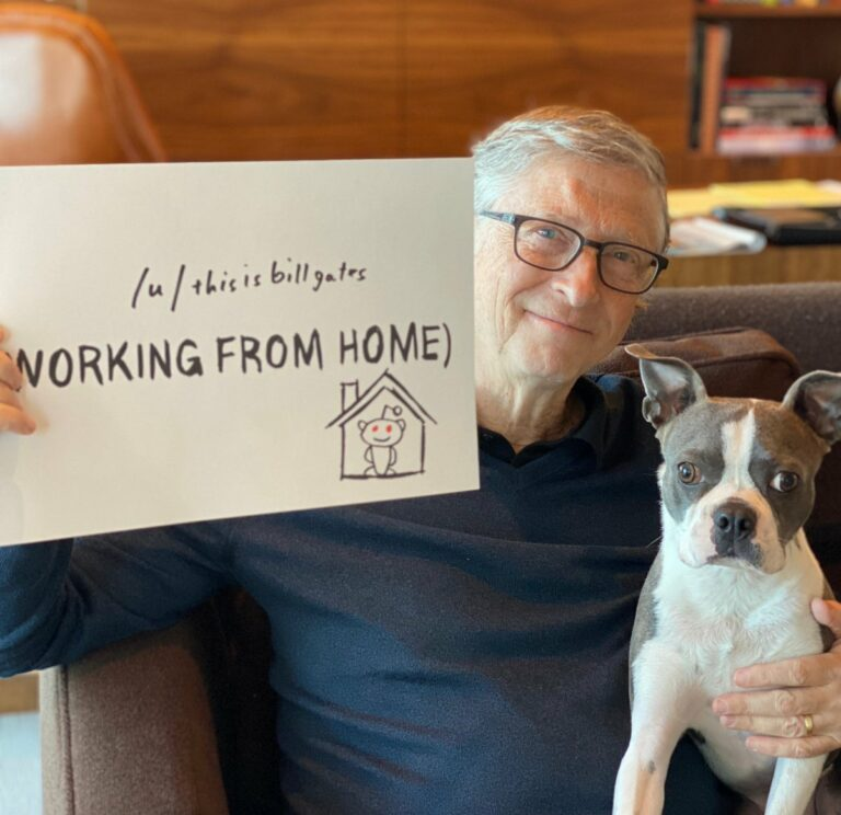 Pernah Ramal Pandemi Seperti Corona Akan Terjadi, Ini Saran Bill Gates