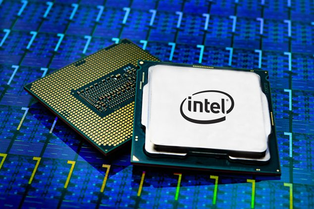 Intel Pamer Prosesor Generasi ke-10 dengan 5.0GHz Clock Speed