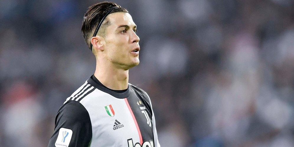 Harga Jual Disebut Cuma USD87 Juta, Ronaldo Blokir Instagram Ini